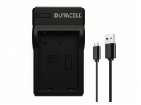 Duracell Ladegerät mit USB Kabel für DR9900/EN-EL9