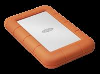 LaCie Rugged Mini 2,5 4TB
