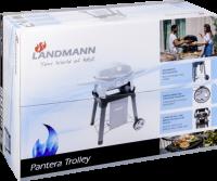 Landmann Trolley zu Pantera