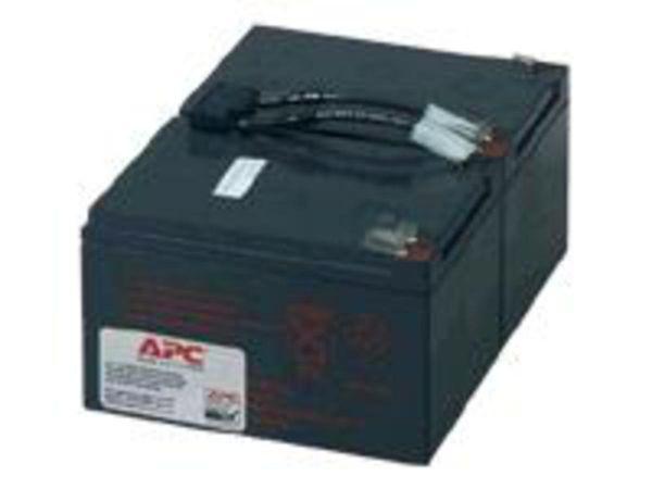 APC - Ersatzbatterie-Kit RBC6