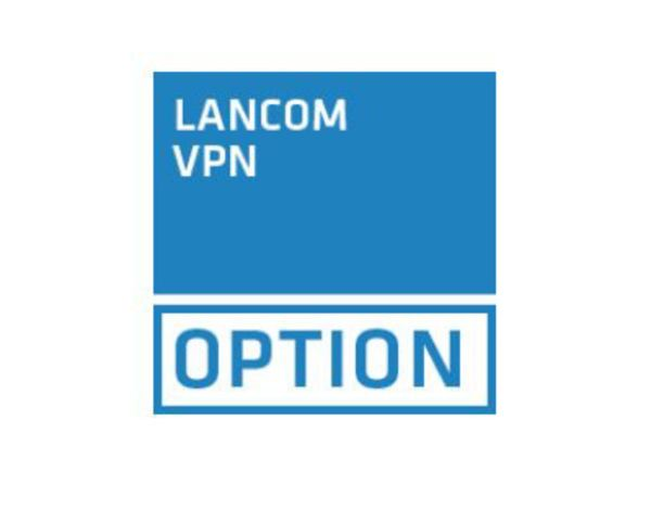 LANCOM VPN Option, 1000 aktive Tunnel