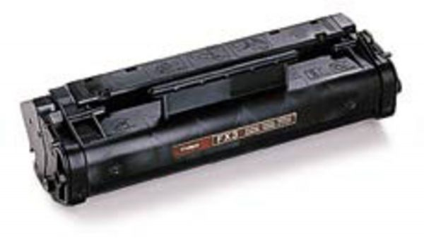 Canon Toner FX-3 schwarz (ca. 2700 Seiten)