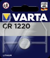 1 Varta electronic CR 1220