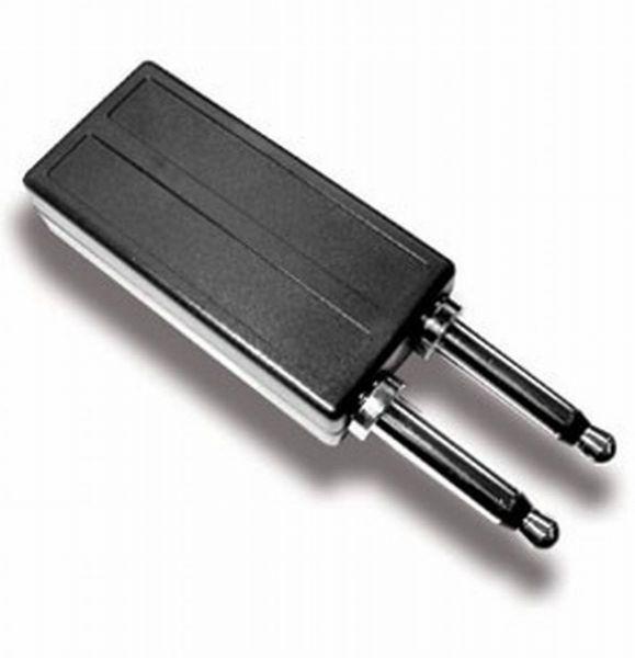 K-Plug-Adapter (PJ327 Stecker - Western) für Lucent und Nortel