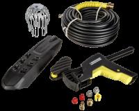Kärcher Dachrinnen- und Rohrreinigungsset PC 20 (20m)