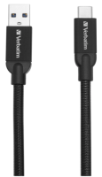 Verbatim Sync & Charge Stainless