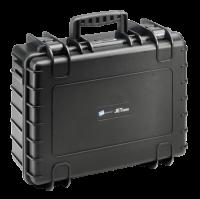 B&W Tough Case Type JET5000