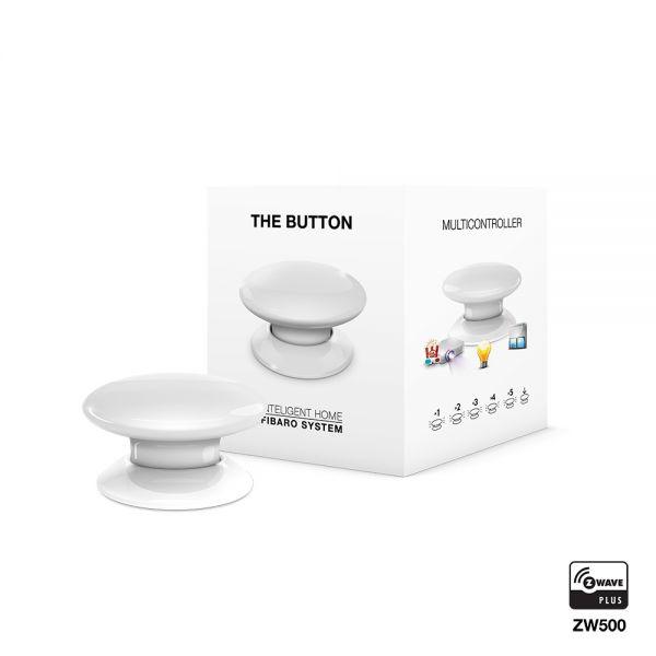 FIBARO The Button weiß